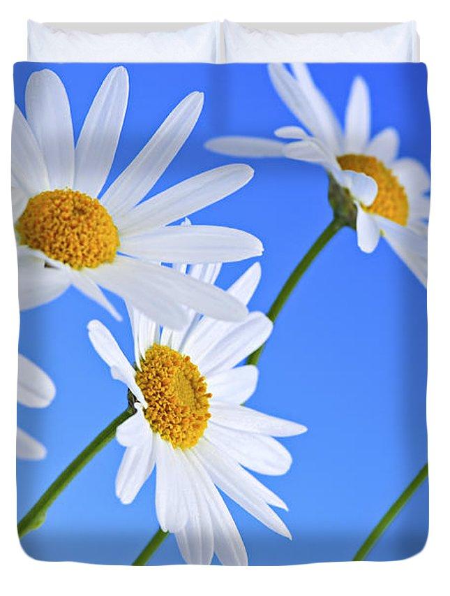 Wild Flowers Duvet Covers