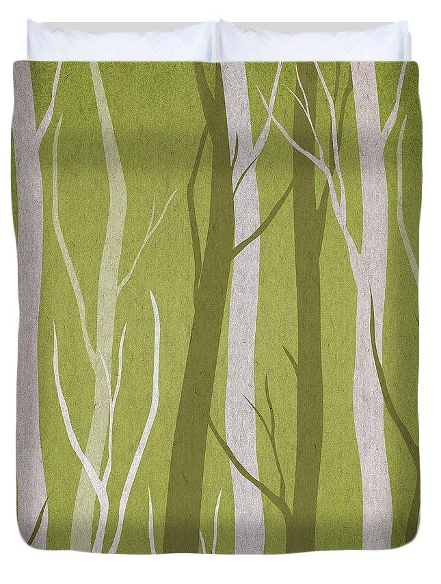 Tree Branch Duvet Covers