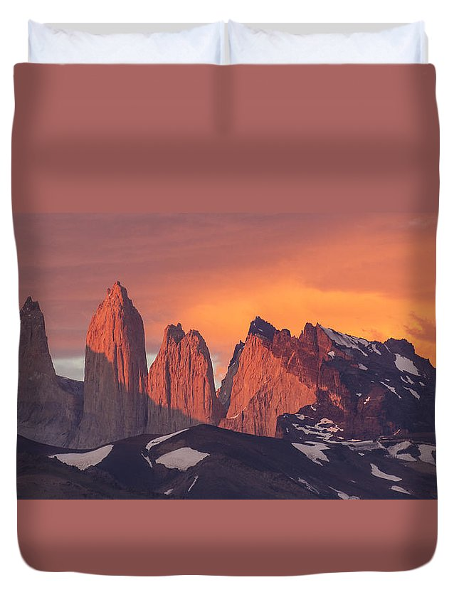 Mountain Duvet Covers