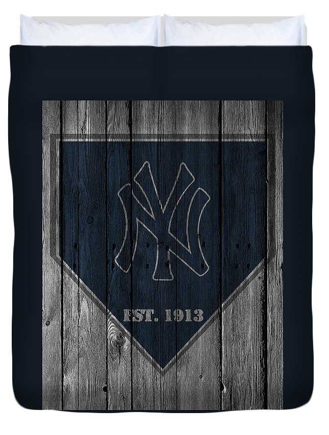 Outfield Duvet Covers