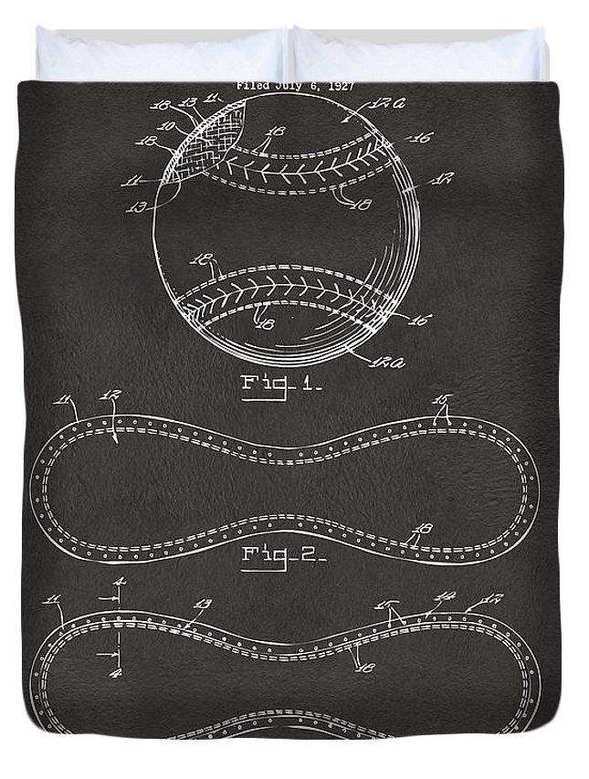 Us Patent Duvet Covers
