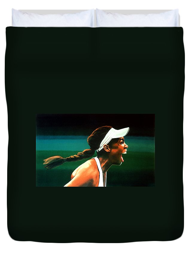 Venus Williams Duvet Covers