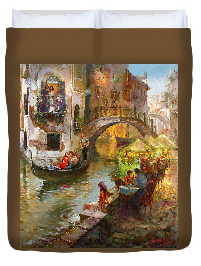 Designs Similar to Romance In Venice