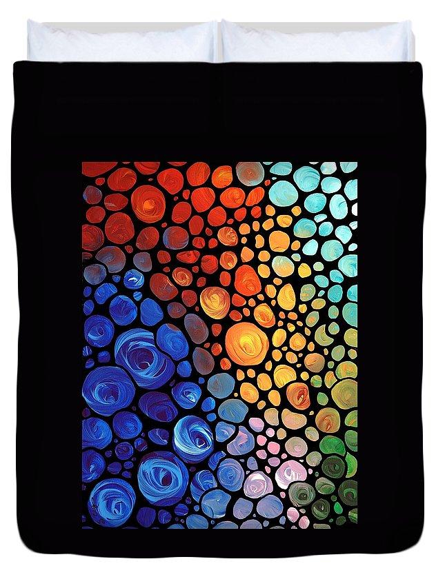Mosaic Duvet Covers