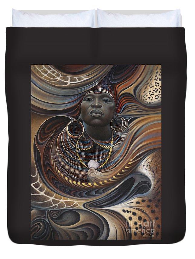 Kenya Duvet Covers