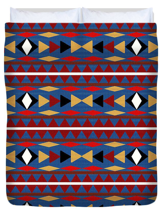 Navajo Duvet Covers