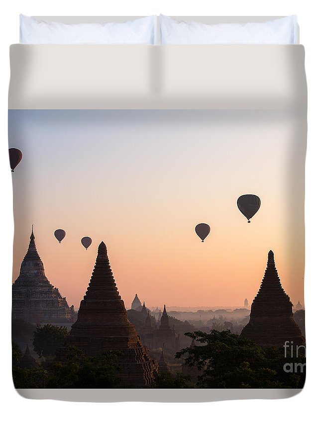 South Asia Duvet Covers