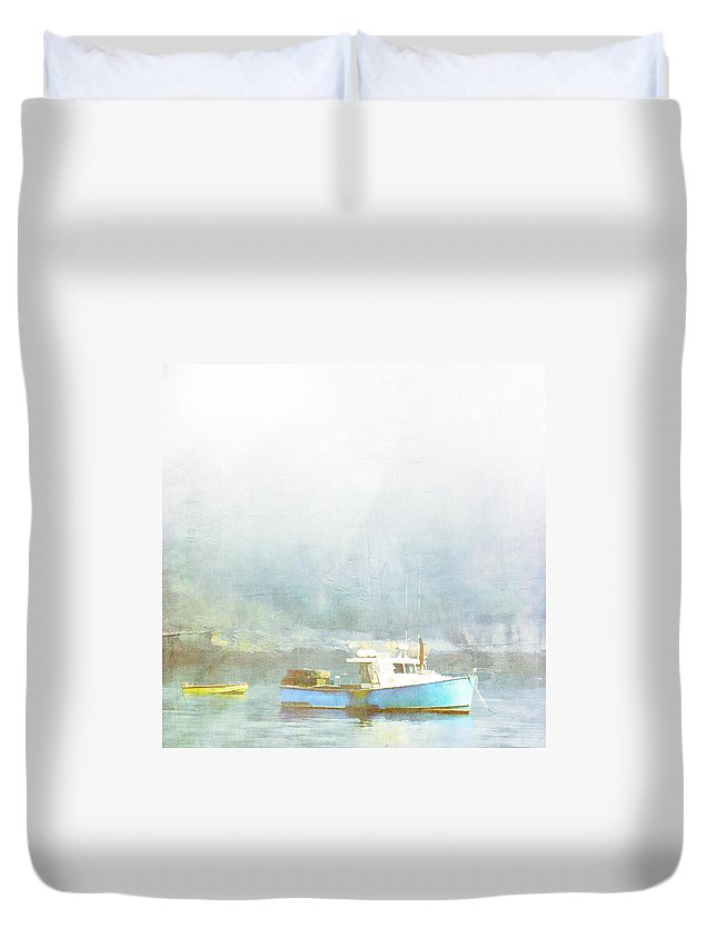 Maine Coast Duvet Covers