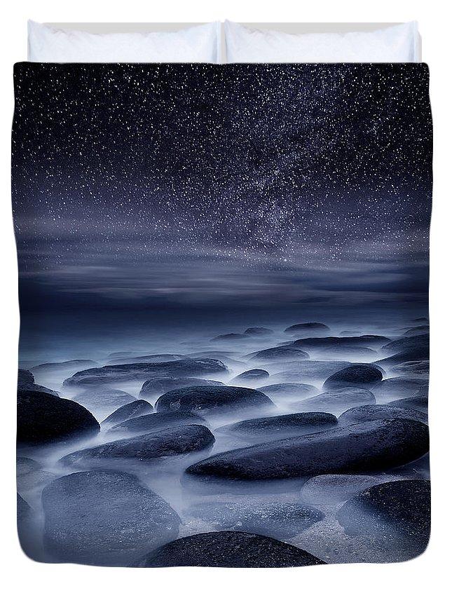 Water Duvet Covers