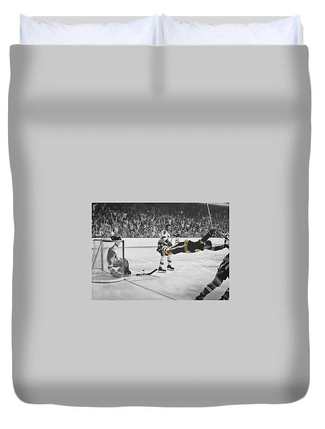 Hockey Duvet Covers