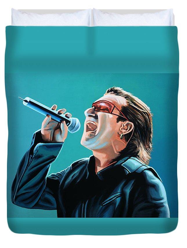 Bono Duvet Covers