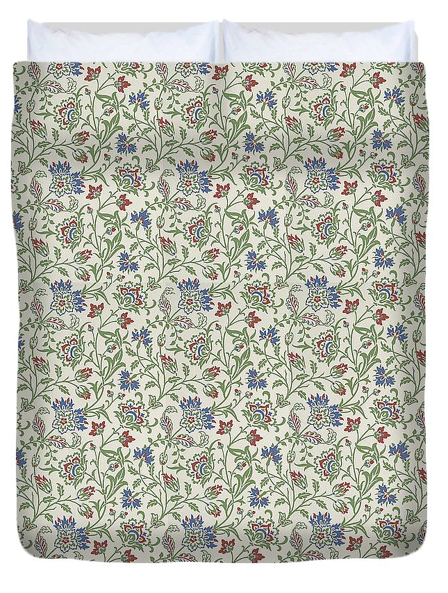 Brentwood Duvet Cover For Sale By William Morris