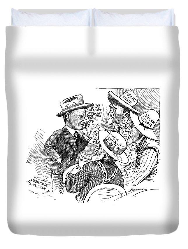 Coolidge Duvet Covers