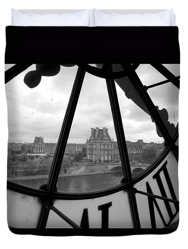 Louvre Duvet Covers