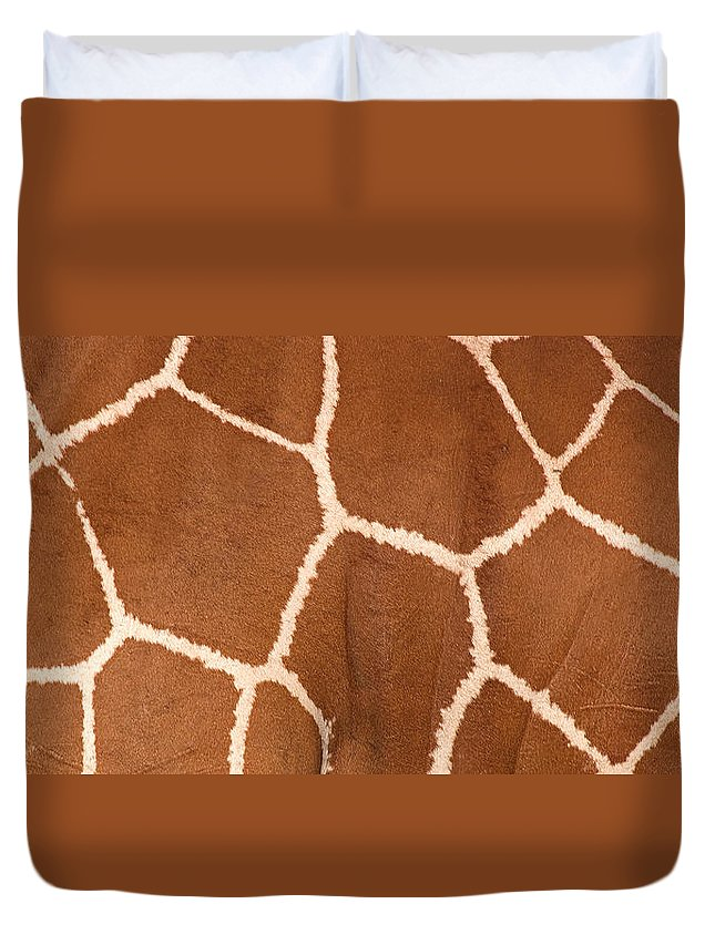 Giraffe Duvet Covers
