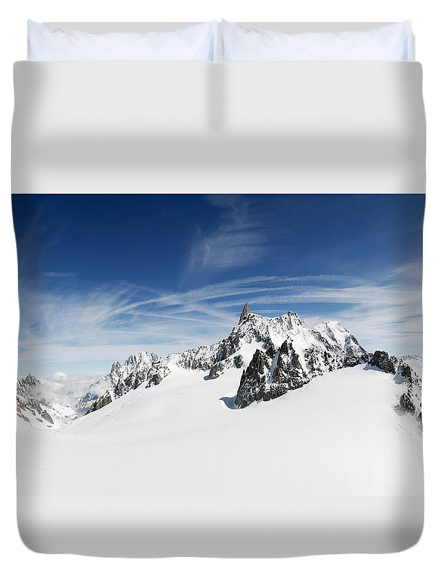 Alps Duvet Covers