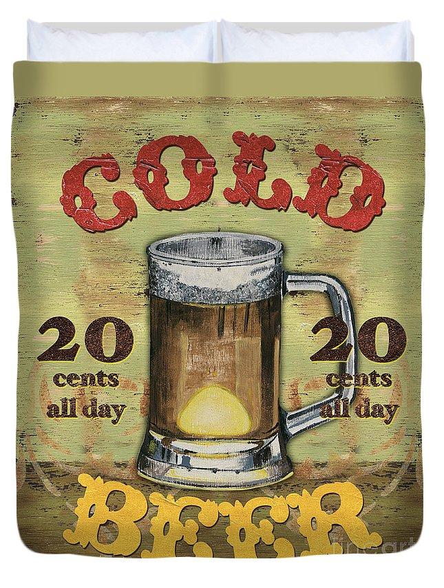 Beer Duvet Covers