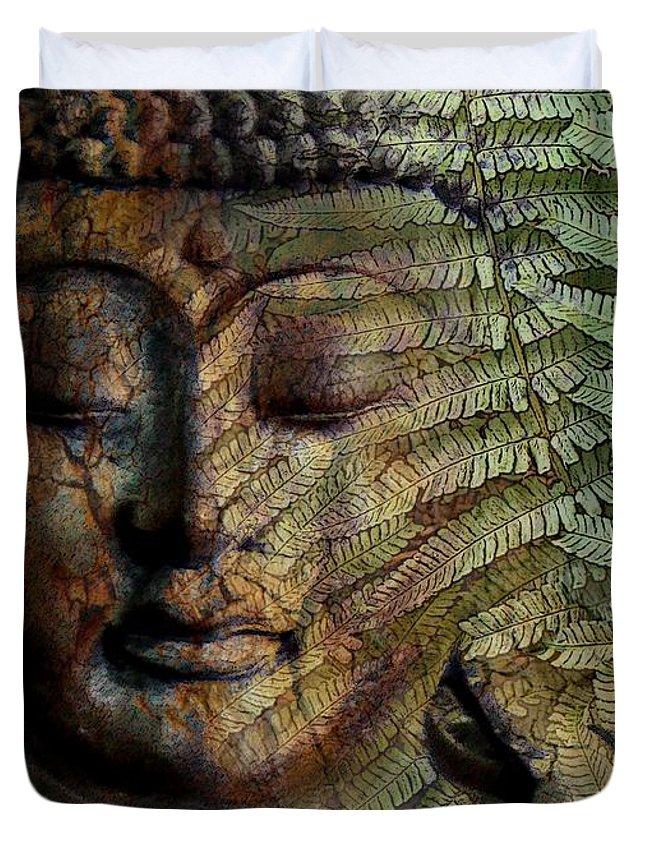 Surreal Digital Art Duvet Covers