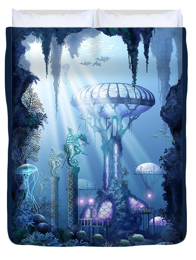 Designs Similar to Coral City