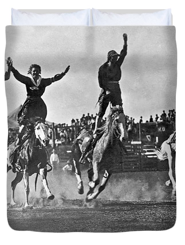 1921 Duvet Covers
