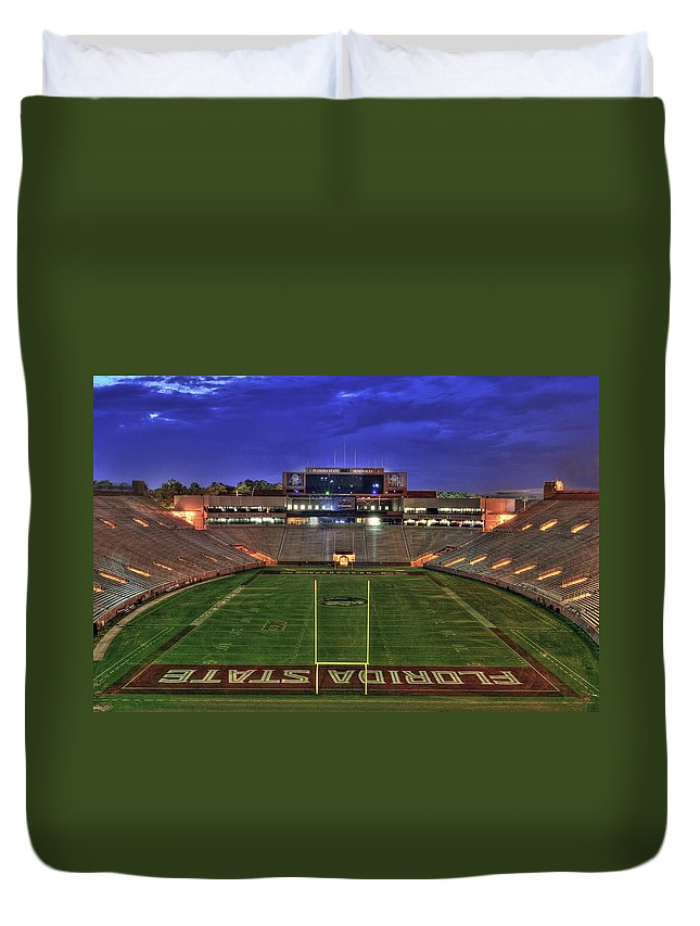 Florida State Duvet Covers