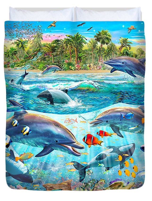 Designs Similar to Dolphin Reef