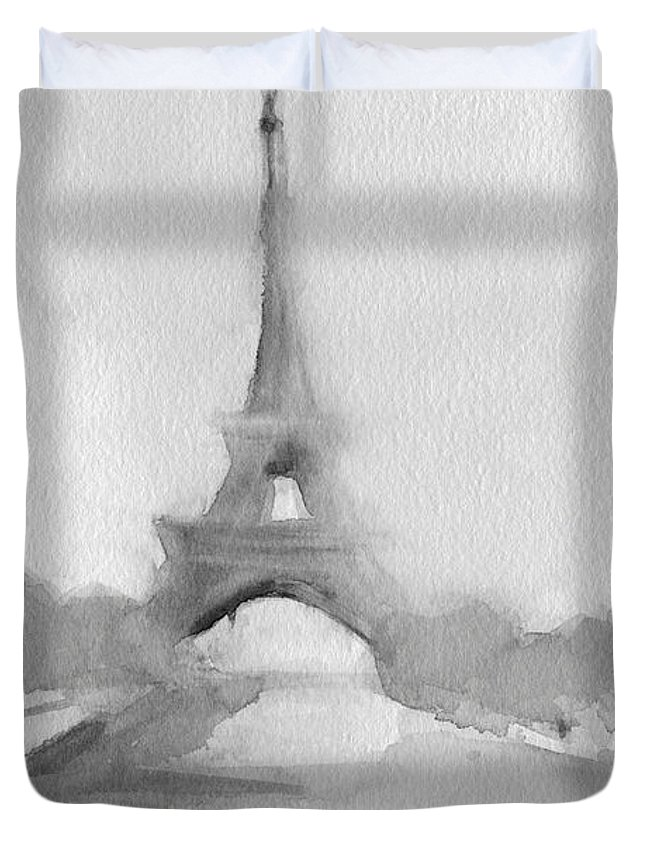Tower Duvet Covers