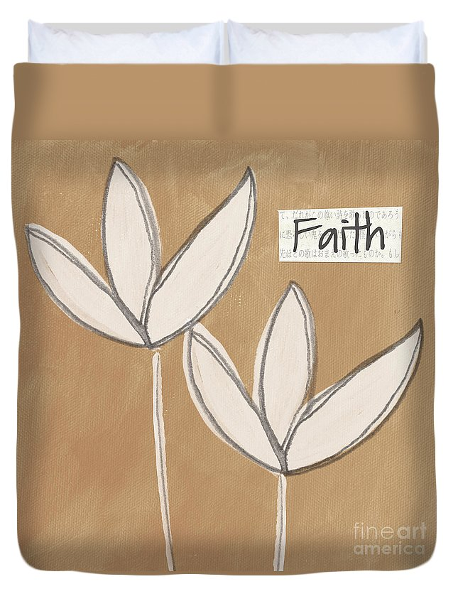 Faith Duvet Covers