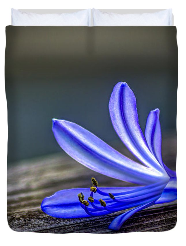 Lily Of The Nile Duvet Covers