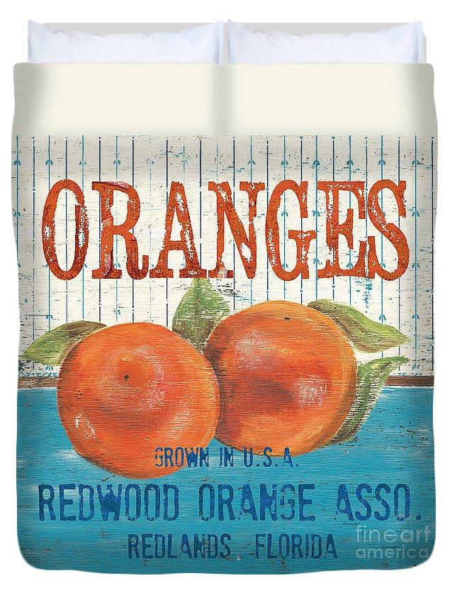Orange Duvet Covers