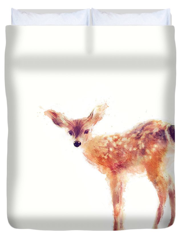 Fawn Duvet Covers