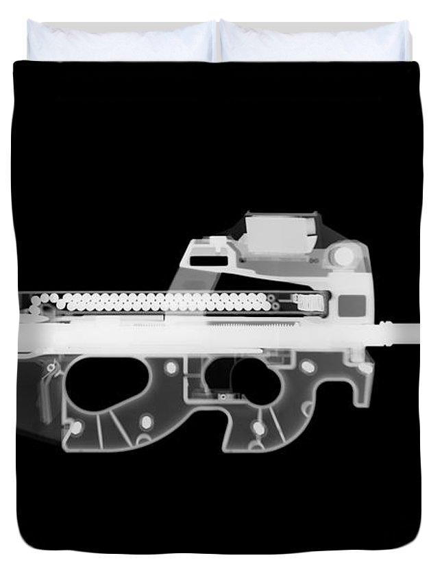 Calico M100 Duvet Covers