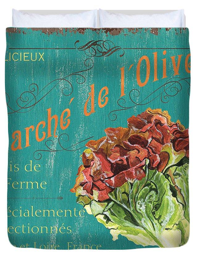 Lettuce Duvet Covers