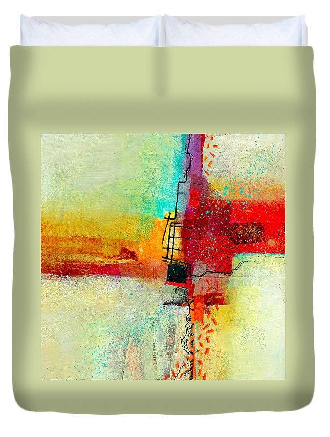 Abstract Duvet Covers