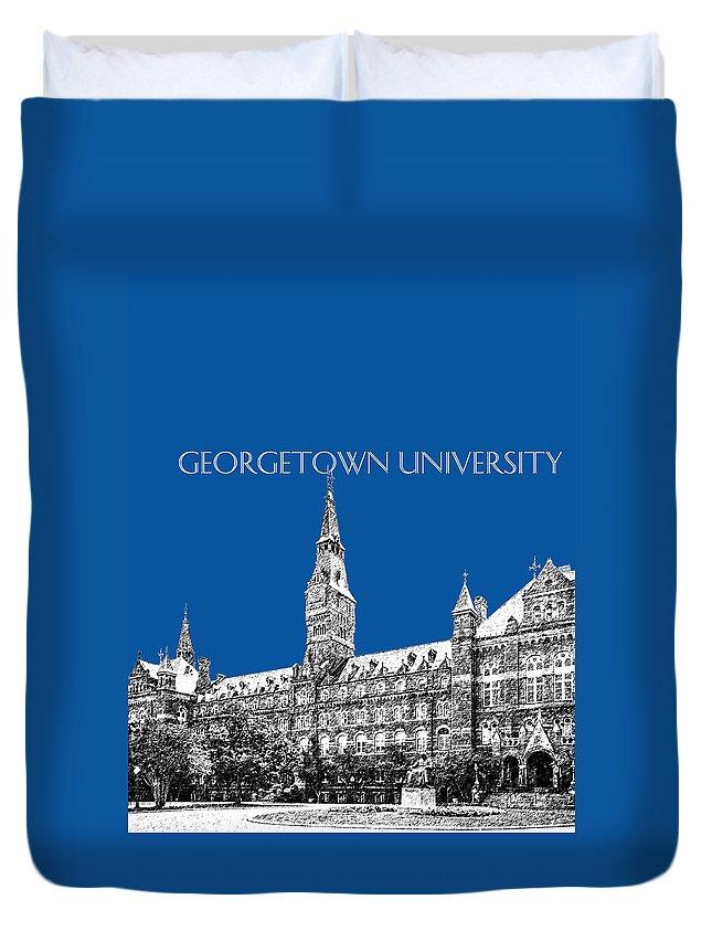 Georgetown Duvet Covers