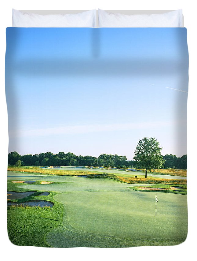 Somerset County Duvet Covers