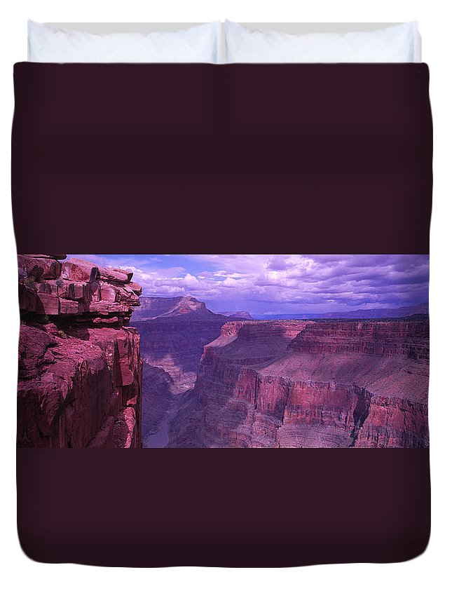 Grand Canyon Duvet Covers