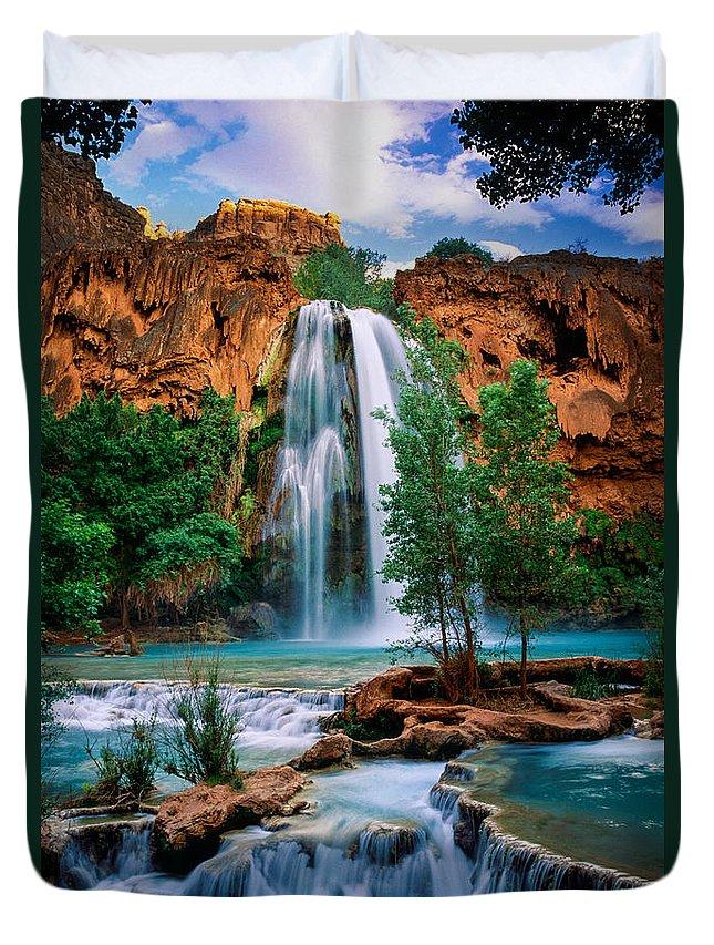 Arizona State Duvet Covers