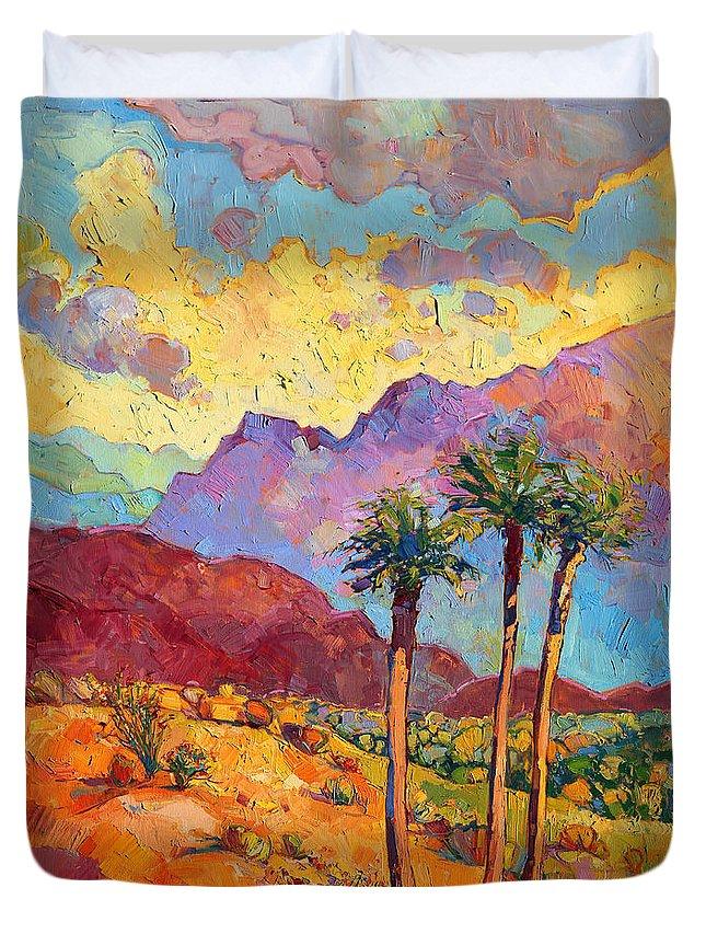 Impressionism Duvet Covers