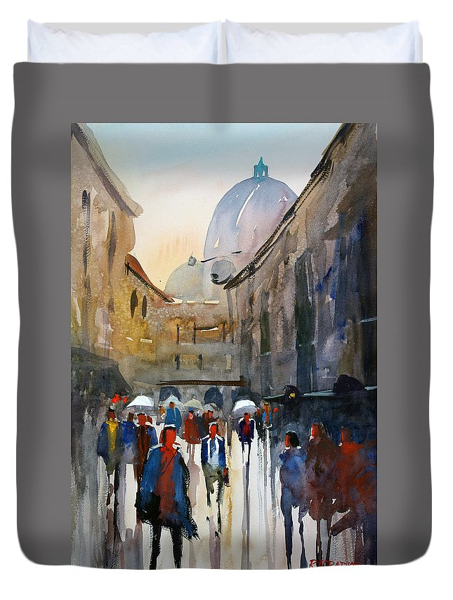 Rome Duvet Covers