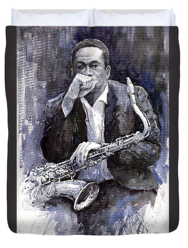 Jazz Duvet Covers
