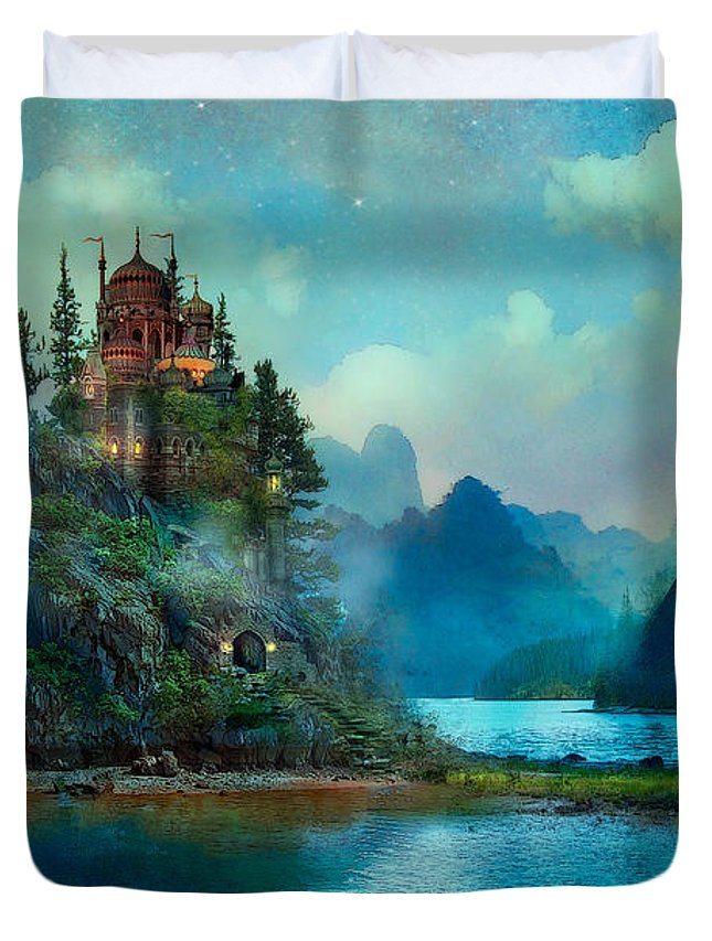 Oriental Duvet Covers