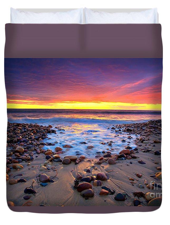 Sunset Duvet Covers