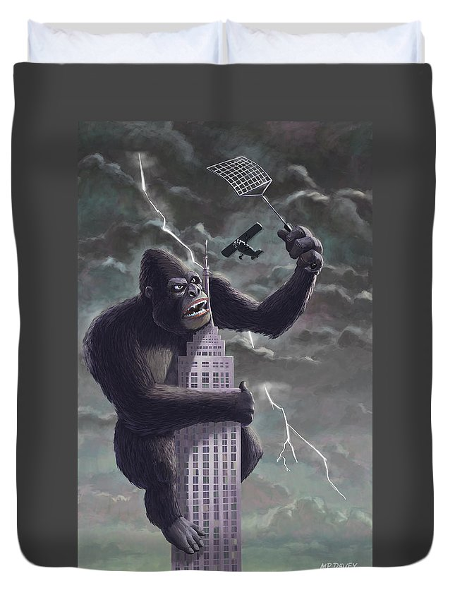 Ape Duvet Covers