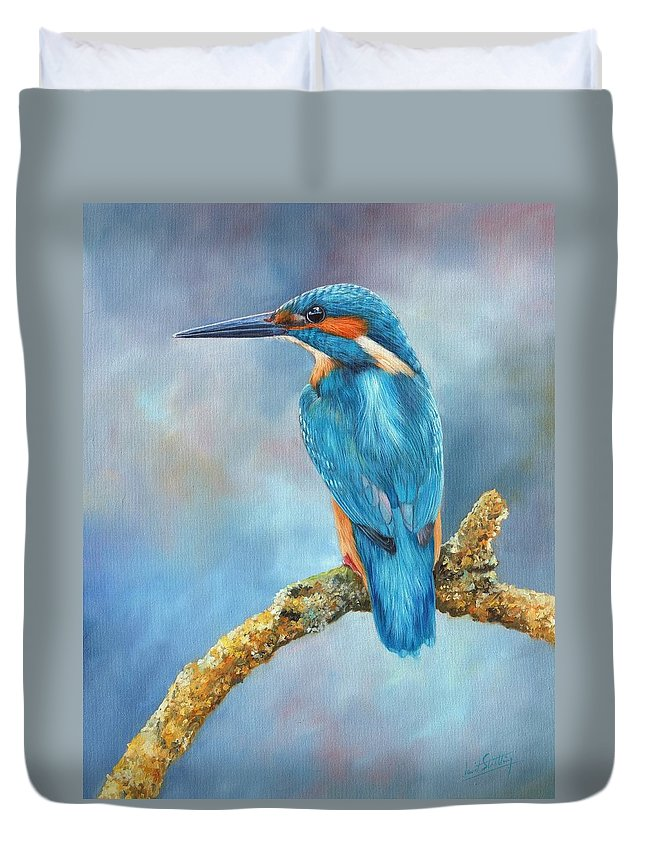 Kingfisher Duvet Covers