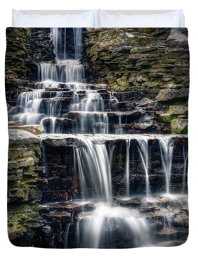 Waterfalls Duvet Covers