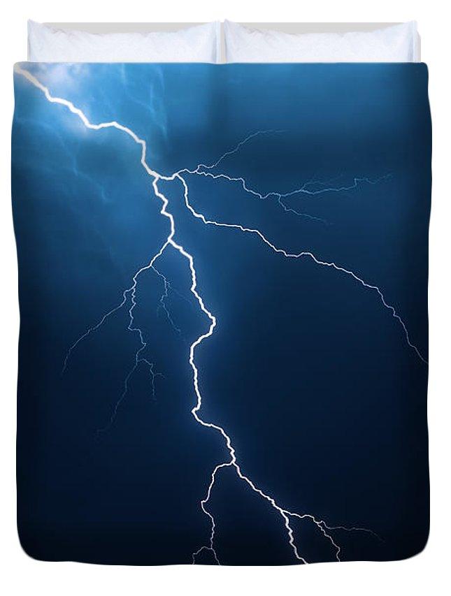Thunderstorm Duvet Covers