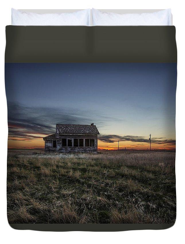 Prairie Sunset Duvet Covers