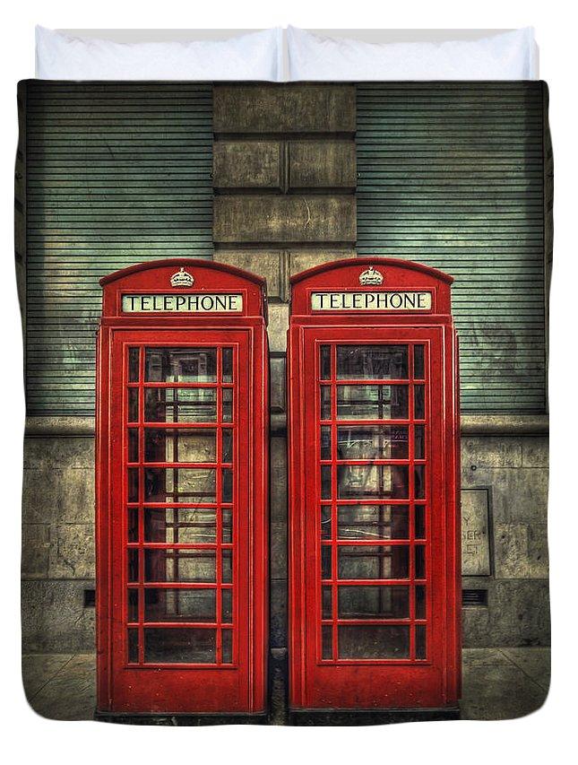 England English Duvet Covers