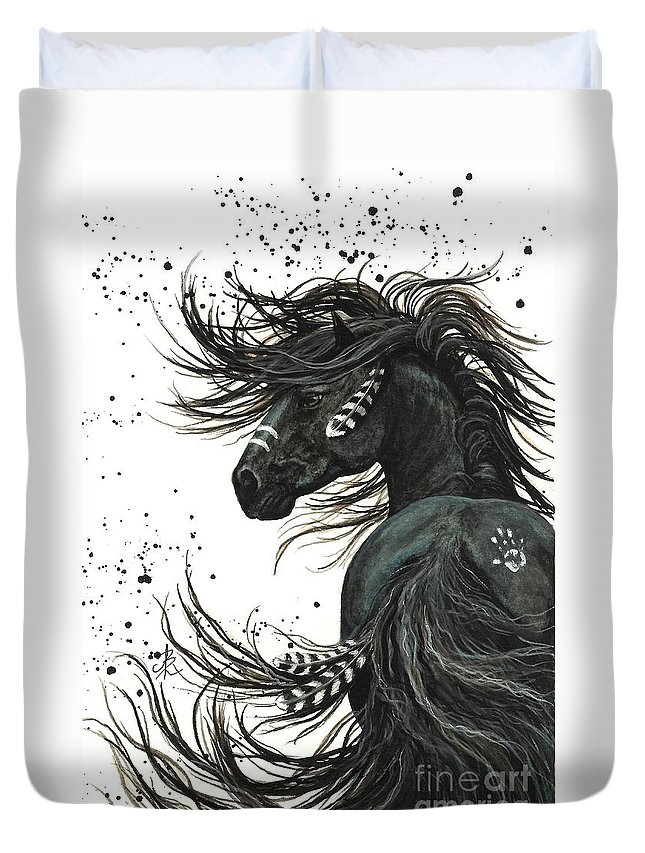 Stallion Duvet Covers